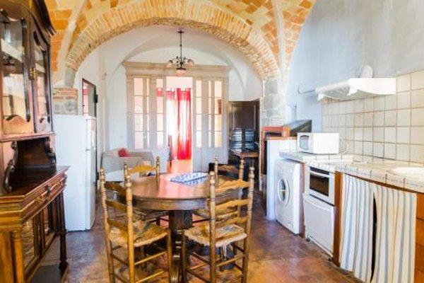 Apartaments Can Gibert - фото 5