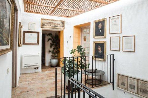 Apartaments Can Gibert - фото 7