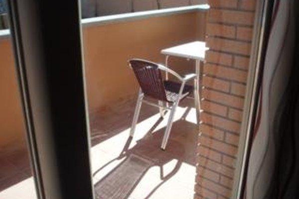 Aparthotel Bardon - фото 10