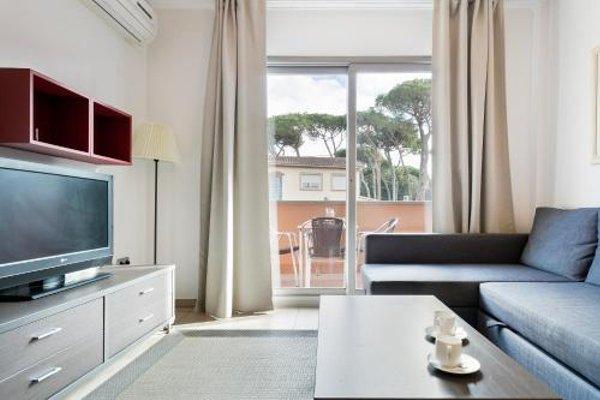 Aparthotel Bardon - фото 11