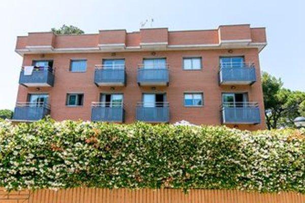 Aparthotel Bardon - фото 22