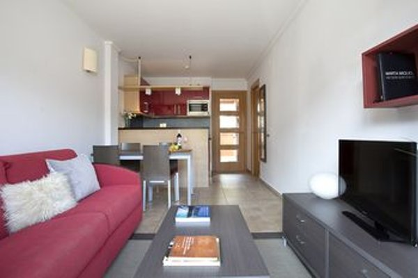 Aparthotel Bardon - фото 3