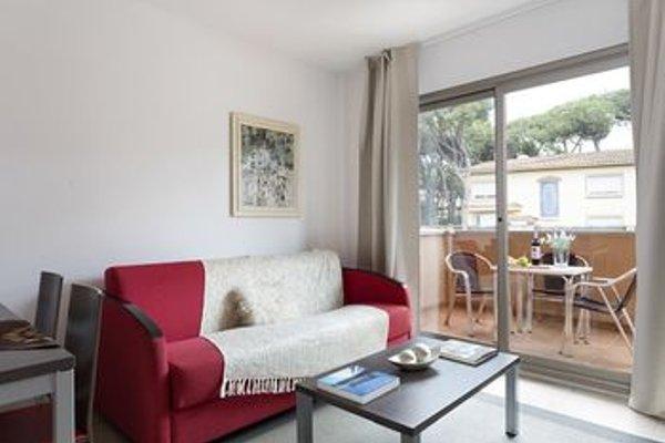 Aparthotel Bardon - фото 4
