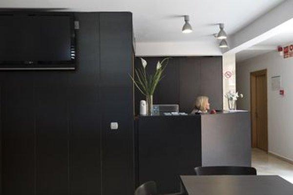 Aparthotel Bardon - фото 8