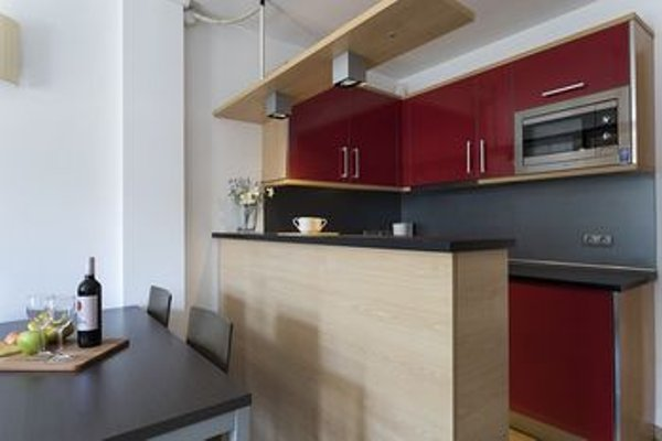 Aparthotel Bardon - фото 9