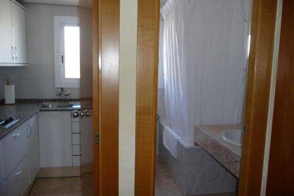 Aparthotel Solifemar - фото 10