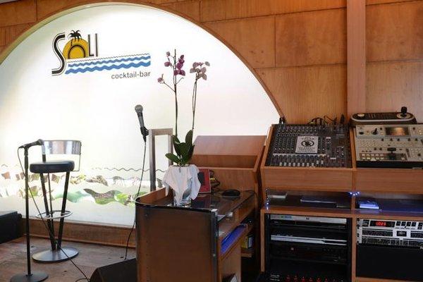 Aparthotel Solifemar - фото 11