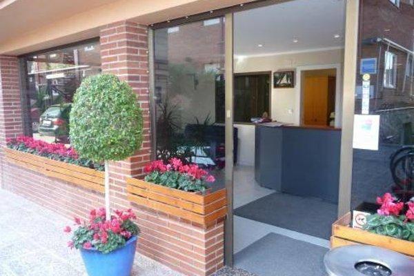 Aparthotel Solifemar - фото 14
