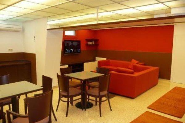 Aparthotel Solifemar - фото 15