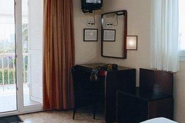 Aparthotel Solifemar - фото 16
