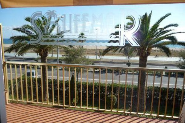 Aparthotel Solifemar - фото 19