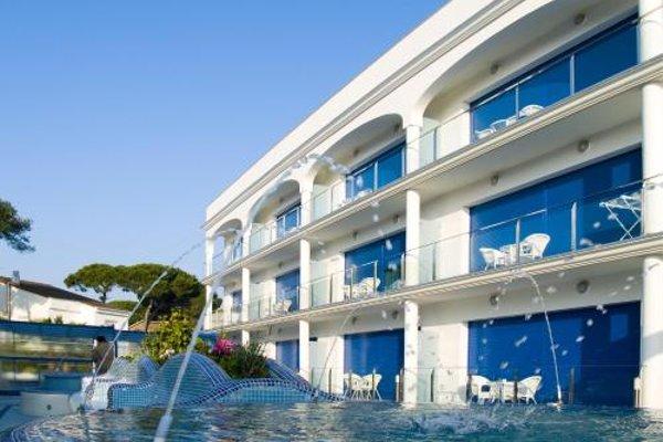 Апарт-отель Masd Mediterráneo - фото 50