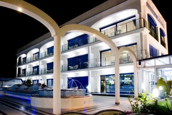 Апарт-отель Masd Mediterráneo - фото 13