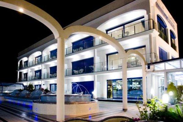 Апарт-отель Masd Mediterráneo - 13