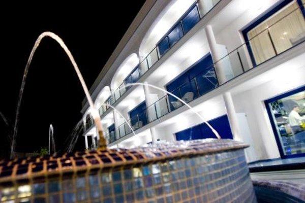 Апарт-отель Masd Mediterráneo - фото 14