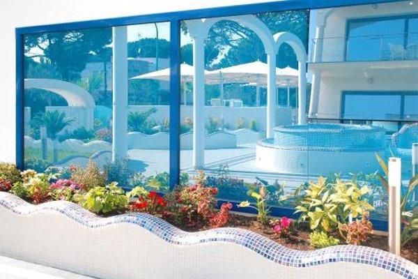 Апарт-отель Masd Mediterráneo - фото 18