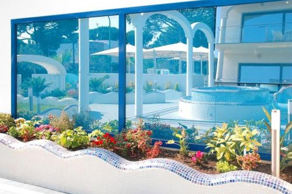 Апарт-отель Masd Mediterráneo - 18