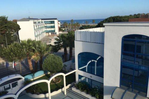 Апарт-отель Masd Mediterráneo - фото 20
