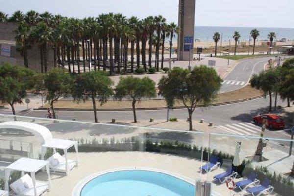Апарт-отель Masd Mediterráneo - 22