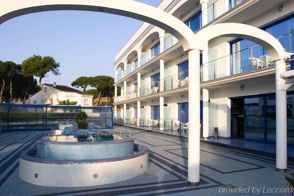 Апарт-отель Masd Mediterráneo - 23