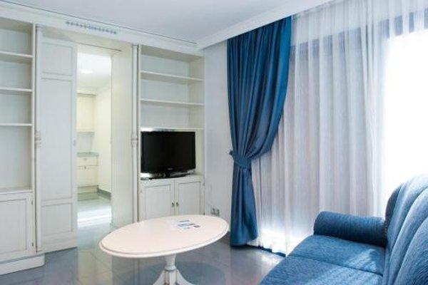 Апарт-отель Masd Mediterráneo - фото 6