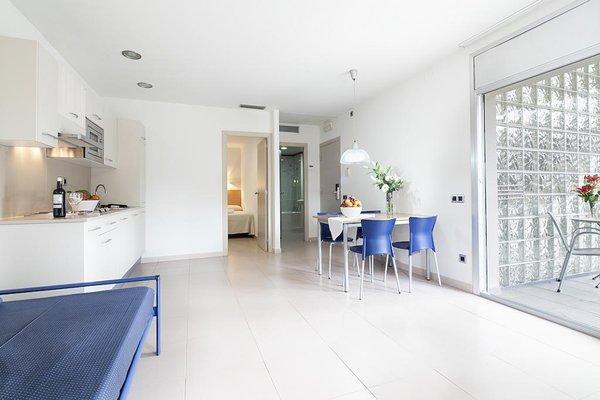 Apartamentos Porta Coeli - фото 10
