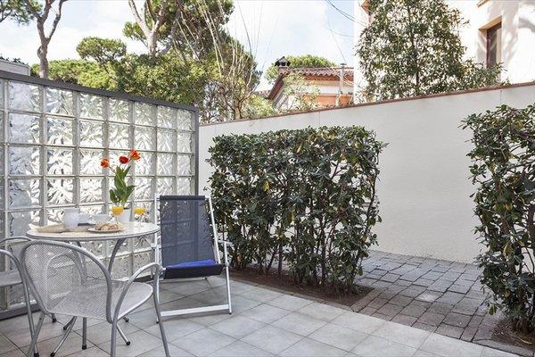 Apartamentos Porta Coeli - фото 15