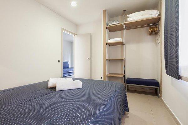 Apartamentos Porta Coeli - фото 3