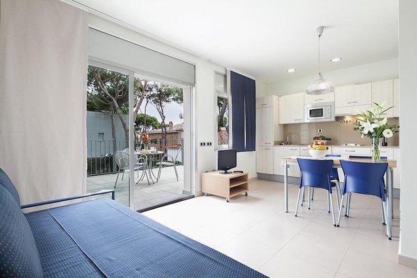 Apartamentos Porta Coeli - фото 8