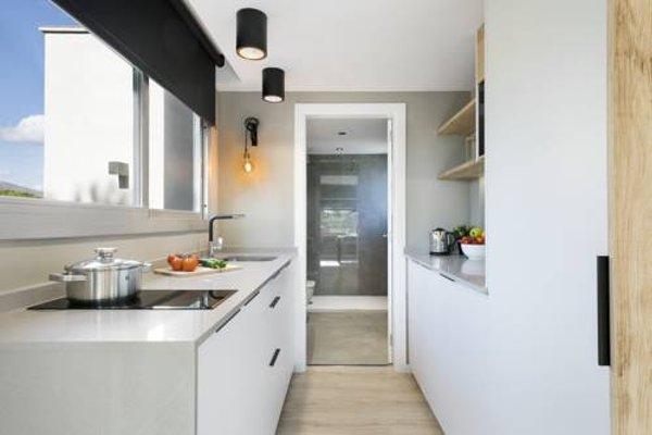 Apartamentos Porta Coeli - фото 9