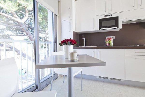 Apartamentos Marfina - фото 10
