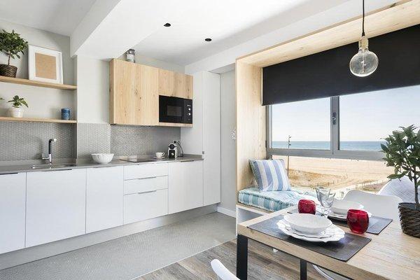 Apartamentos Marfina - фото 11