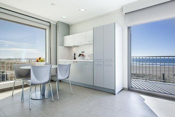 Apartamentos Marfina - фото 12