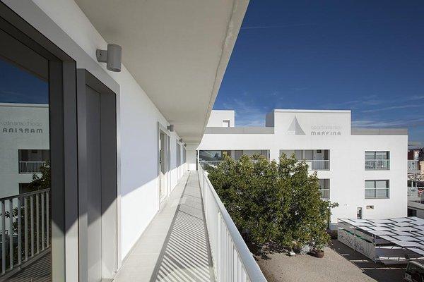 Apartamentos Marfina - фото 23