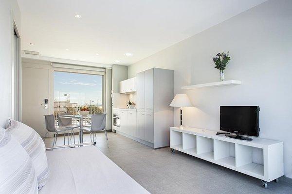 Apartamentos Marfina - фото 5