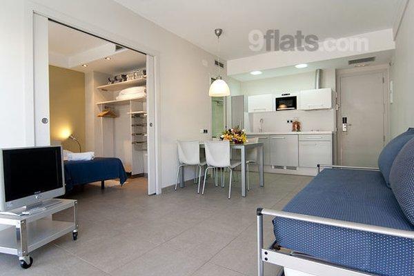 Apartamentos Marfina - фото 6