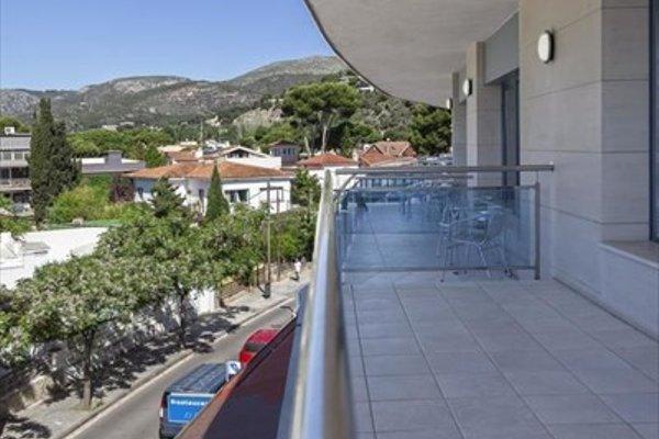 Best Western Hotel Mediterraneo - фото 18