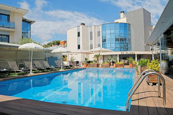 Best Western Hotel Mediterraneo - фото 21