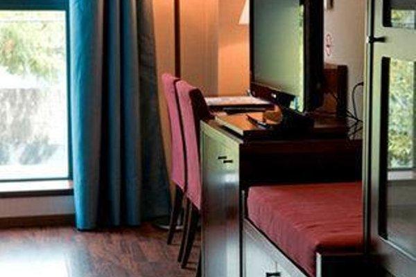 Best Western Hotel Mediterraneo - фото 3
