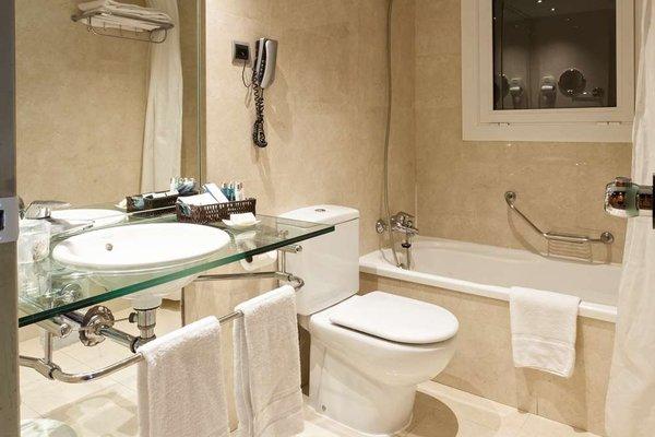 Best Western Hotel Mediterraneo - фото 7