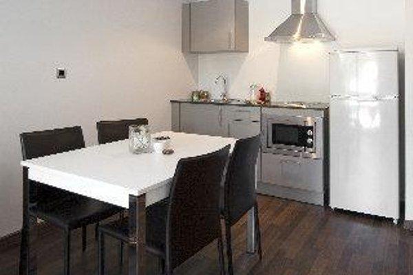 SG Costa Barcelona Apartments - фото 10