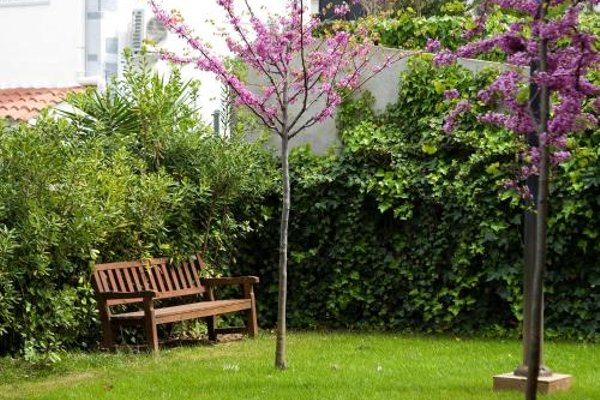 SG Costa Barcelona Apartments - фото 21