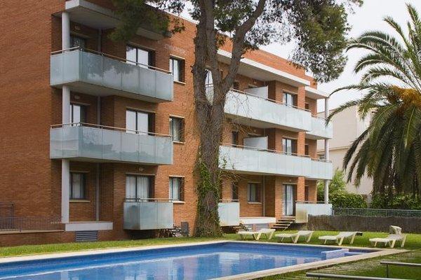 SG Costa Barcelona Apartments - фото 22
