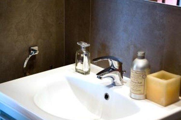 SG Costa Barcelona Apartments - фото 7