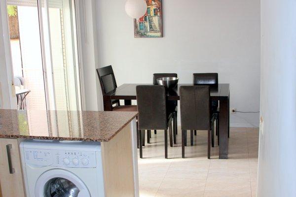 Апартаменты Caru - фото 11