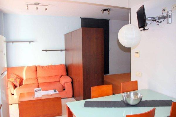 Апартаменты Caru - фото 14