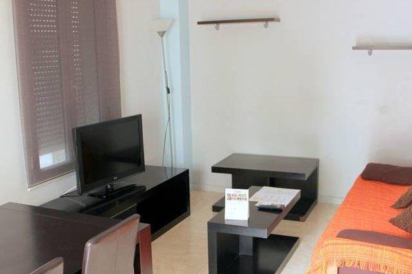 Апартаменты Caru - фото 6