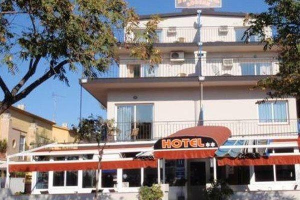 Hotel Rodsan Suizo - фото 50