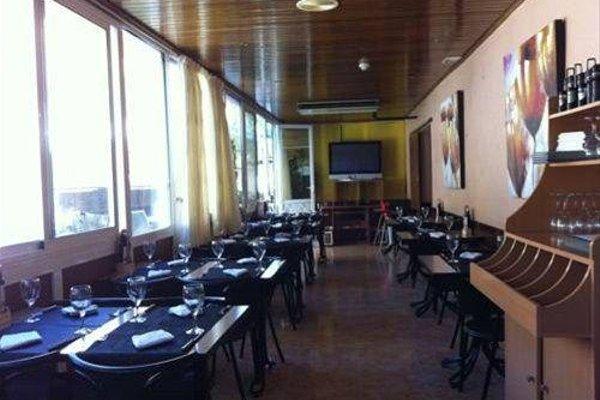 Hotel Rodsan Suizo - фото 14