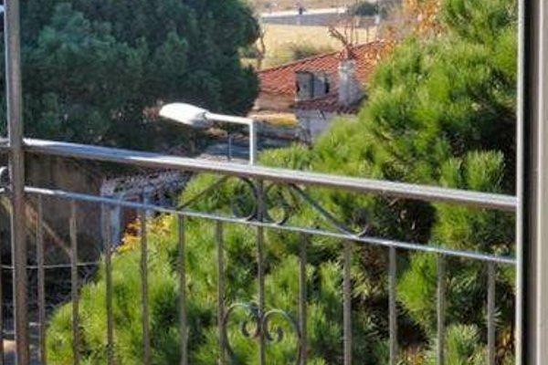 Hotel Rodsan Suizo - фото 15